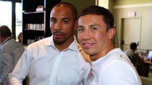 Уорд обошел Головкина в рейтинге самых прибыльных боксеров в Pound-For-Pound по версии Forbes