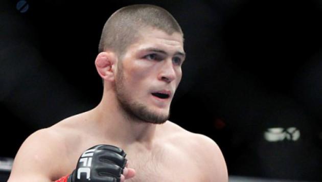 UFC официально объявила о следующем бое Хабиба Нурмагомедова