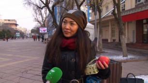 Алматинцы рассказали, за кого будут болеть на Универсиаде