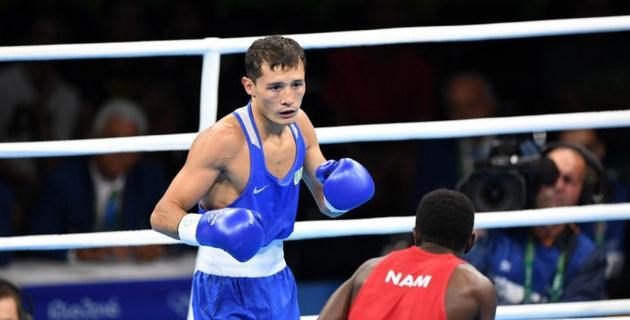 Участники Олимпиады-2016 Жакыпов и Абдрахманов объявили о завершении карьеры