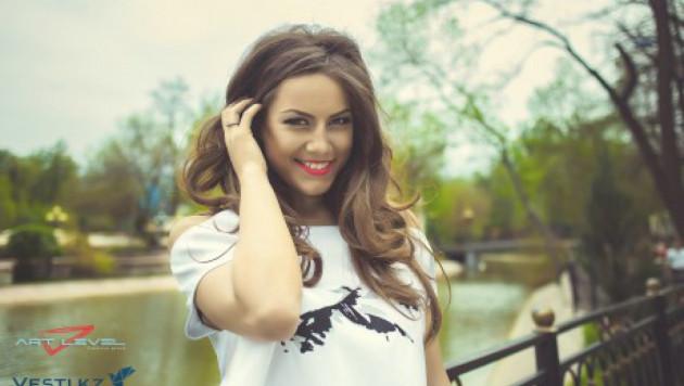 Читатели Vesti.kz назвали Фирузу Шарипову самой сексуальной спортсменкой Казахстана
