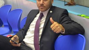 Главным тренером сборной Казахстана по футзалу стал ассистент Какау