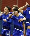 Сборная Казахстана победила Грецию и впервые в истории вышла в финал Мемориала Гранаткина