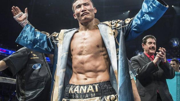 ТОП-5 боксеров Казахстана, которые могли бы покорить китайский рынок
