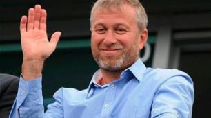 Роман Абрамович поможет финансированием футбольным сборным России