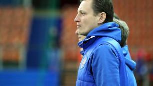 У сборной Казахстана сильные исполнители, а их нападающего ждет большое будущее - тренер России