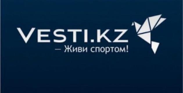 Vesti.kz запустили версию на казахском языке