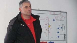 """Экс-игрока """"Атырау"""" уволили с поста главного тренера через пять дней после подписания контракта"""