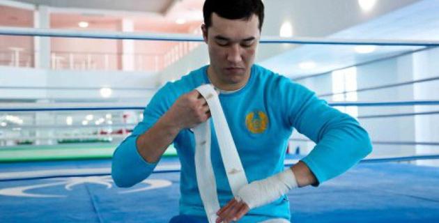 Айтжанов объяснил назначение Ниязымбетова капитаном сборной Казахстана по боксу