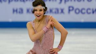 Ставшая в России олимпийской чемпионкой уроженка Казахстана пропустит Универсиаду из-за несоответствия критериям