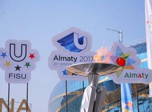 Все самое интересное об Универсиаде в Алматы - в эфире радио Tengri FM