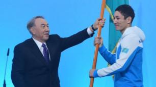 Пять чемпионатов мира за спиной. Что нужно знать о знаменосце Казахстана на Универсиаде-2017