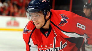 Овечкин, Дацюк, Федоров и Буре вошли в список 100 величайших игроков в истории НХЛ