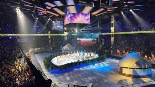 В Алматы официально открыли Универсиаду-2017