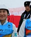 Казахстан завоевал две медали во фристайле на Универсиаде-2017