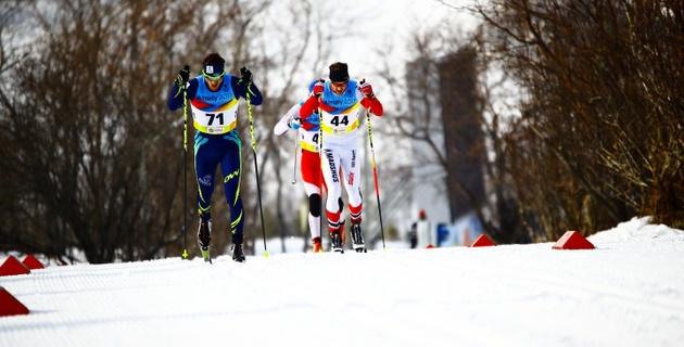 Казахстанские лыжники остались без медалей в гонке на 10 километров на Универсиаде-2017