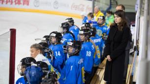 Прямая трансляция матча женской сборной Казахстана с Китаем на Универсиаде-2017