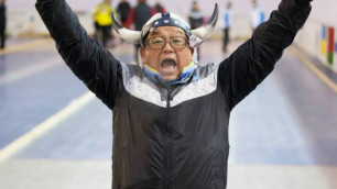 Назвавший строителей Универсиады варварами Ким обещает привезти медали с ЧМ или Олимпиады