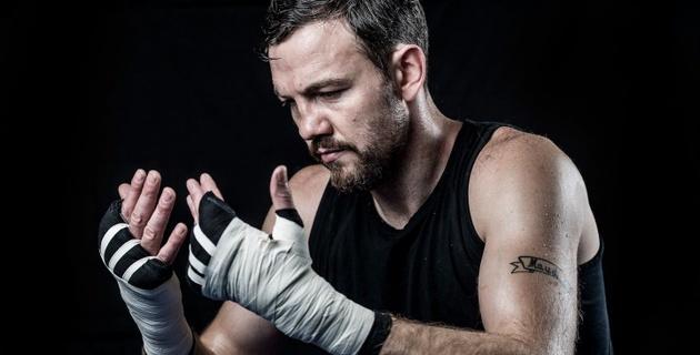 Экс-чемпион WBO Энди Ли хочет вернуться в бокс и встретиться с победителем боя Головкин - Джейкобс