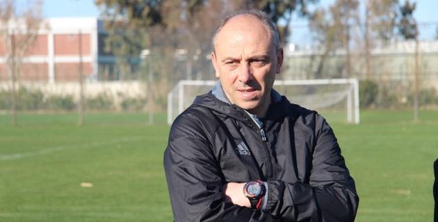 """Горд работать с амбициозной командой - новый тренер """"Алтая"""""""