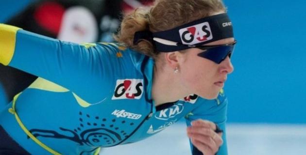 Екатерина Айдова принесла Казахстану пятую медаль Универсиады в Алматы