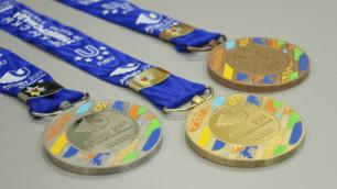 Казахстан опередил Китай и поднялся на второе место в медальном зачете Универсиады