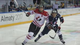 Профессионалы или студенты? Главные конкуренты сборной Казахстана по хоккею на Универсиаде