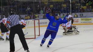 У Швеции нет шансов на победу в хоккейном матче против Казахстана на Универсиаде-2017 - букмекеры