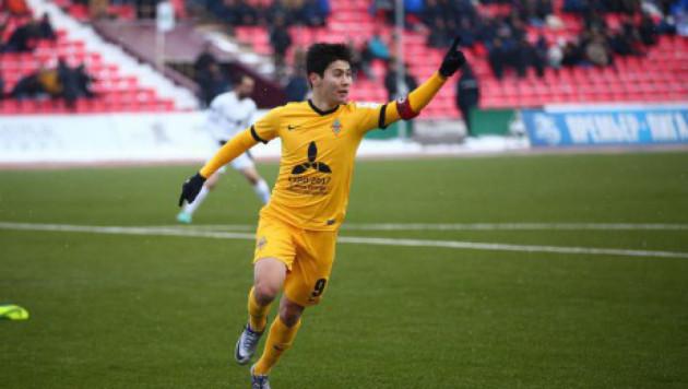 Уход Каньяса помог Исламхану вернуться в топ-5 самых дорогих футболистов чемпионата Казахстана