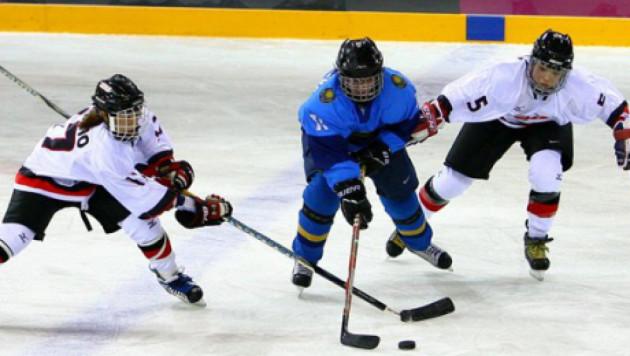 Как казахстанские хоккеистки должны сыграть с Канадой, чтобы продолжить борьбу за медали Универсиады-2017