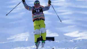 Юлия Галышева с первого места квалифицировалась в финал Универсиады-2017