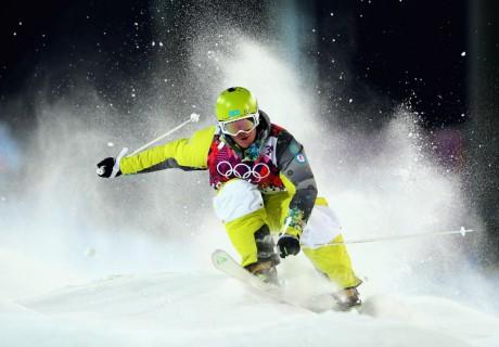 Дмитрий Рейхерд. Фото с сайта zimbio.com