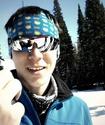 """Казахстанский лыжник Иван Люфт выиграл """"золото"""" на Универсиаде-2017"""