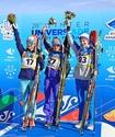 Универсиада-2017 стала для Казахстана самой успешной в истории