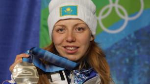 Призер Олимпиады Хрусталева объяснила причину ошибки Вишневской на Универсиаде-2017