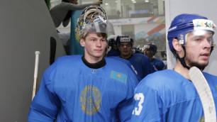 Казахстанские телеканалы не покажут в прямом эфире хоккейный матч Казахстан - Чехия на Универсиаде-2017