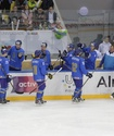 Сборная Казахстана по хоккею разгромила Чехию и c первого места вышла в плей-офф Универсиады-2017