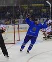 Сборная Казахстана по хоккею стала лучшей командой группового этапа Универсиады-2017