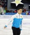 Моя победа на Универсиаде получилась хорошей репетицией перед Олимпиадой-2018 - Денис Тен