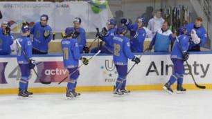 Анонс дня, 5 февраля. Четвертьфинал у казахстанских хоккеистов