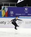 Казахстан сократил отставание от России в медальном зачете Универсиады-2017