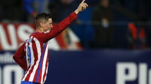 Фернандо Торрес впервые с января 2015 года оформил дубль, не забив с пенальти