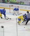 Букмекеры сделали прогноз на хоккейный матч Казахстан - Швеция в плей-офф Универсиады-2017