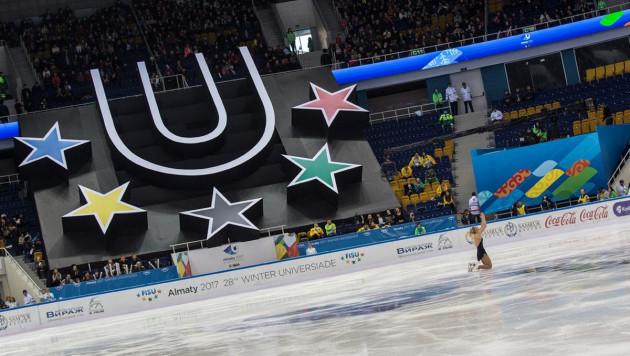 Южная Корея сократила отставание от Казахстана в медальном зачете Универсиады-2017