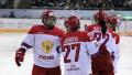 Определились все призеры женского хоккейного турнира на Универсиаде-2017