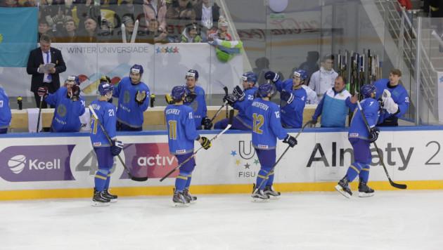 Анонс дня, 8 февраля. Финал Казахстан - Россия в хоккее и закрытие Универсиады-2017