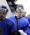 Сборная Казахстана по хоккею пропустила первую шайбу на Универсиаде-2017