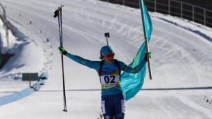 Казахстан в три раза превзошел личный рекорд по медалям на Универсиаде в Алматы