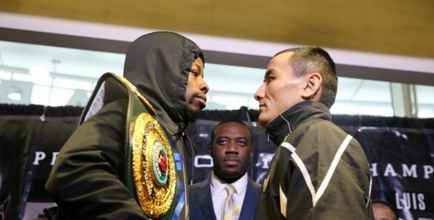 Обладатель титула суперчемпиона WBA рассказал о плане на бой с Жакияновым