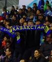 Маленький болельщик казахстанских хоккеистов с финала Универсиады растрогал Казнет